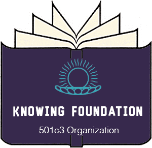 Knowing Logo
